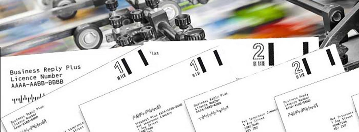 Royal Mail Business Reply Envelopes and Freepost Envelopes in 4 Steps 1