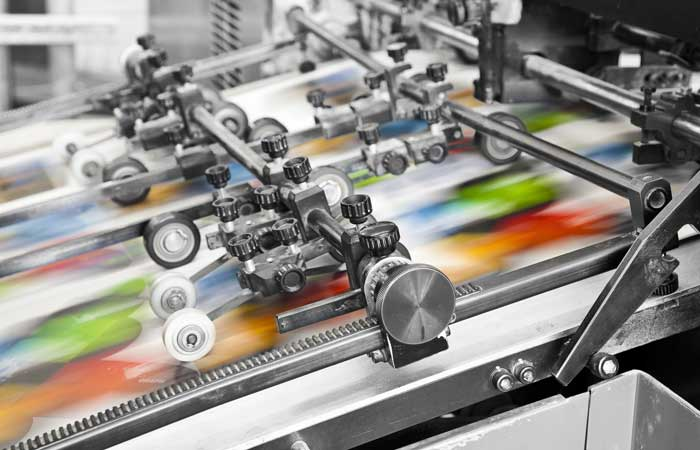 Litho Print Company