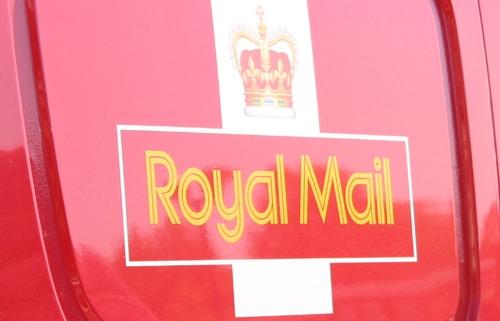 Royal Mail Low Sort OCR