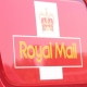 Royal Mail Low Sort OCR