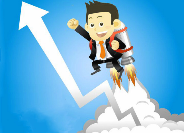 skyrocket your business training